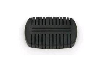 1955-57 Brake & Clutch Pedal Pad Image